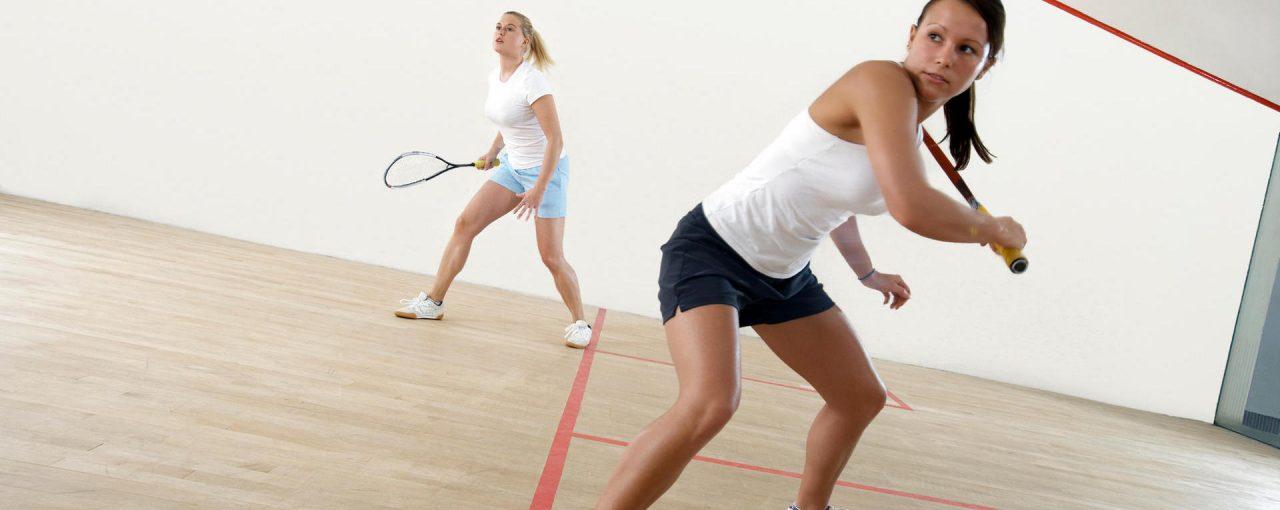 Frankfurter Squash Stadtmeisterschaften 2014